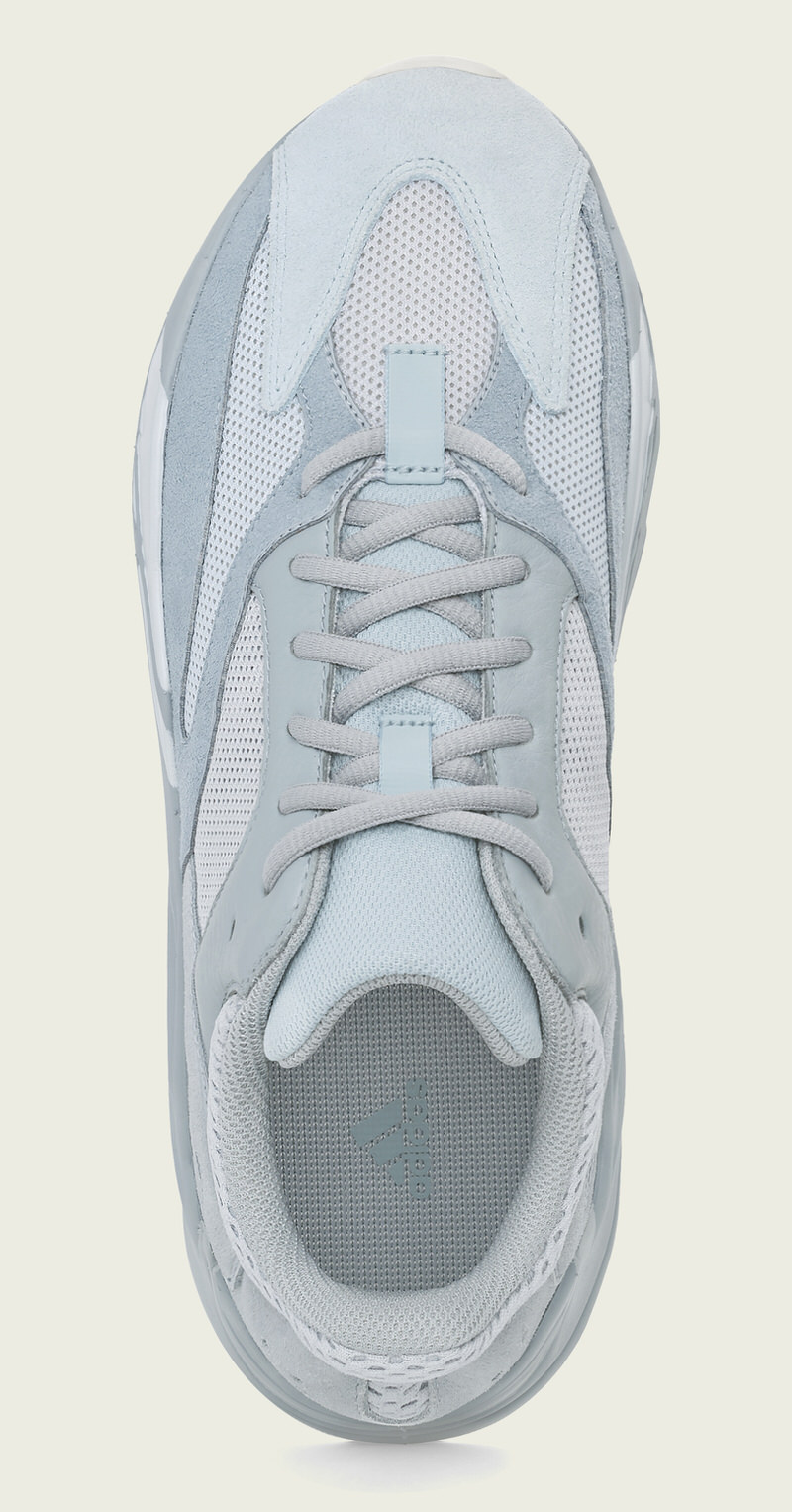 "san francisco b816c c6738 UPDATE 13 Our friends at Hypebeast have spotted another look at the adidas  Yeezy Boost 700 ""Inertia"" via ONUS. Check em out below."