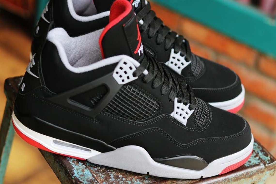 6254d9e12ff3 Travis Scott Says Air Jordan 4 Black Red is the Reason We Wear ...