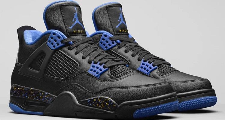 ff27a61621f4c2 Air Jordan 4 Release Dates