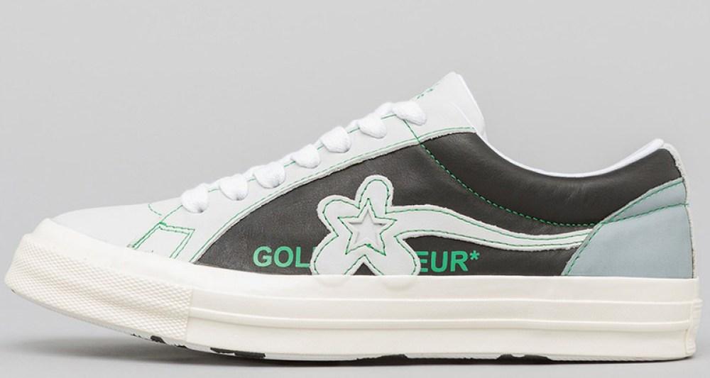 Converse One Star Golf Le Fleur