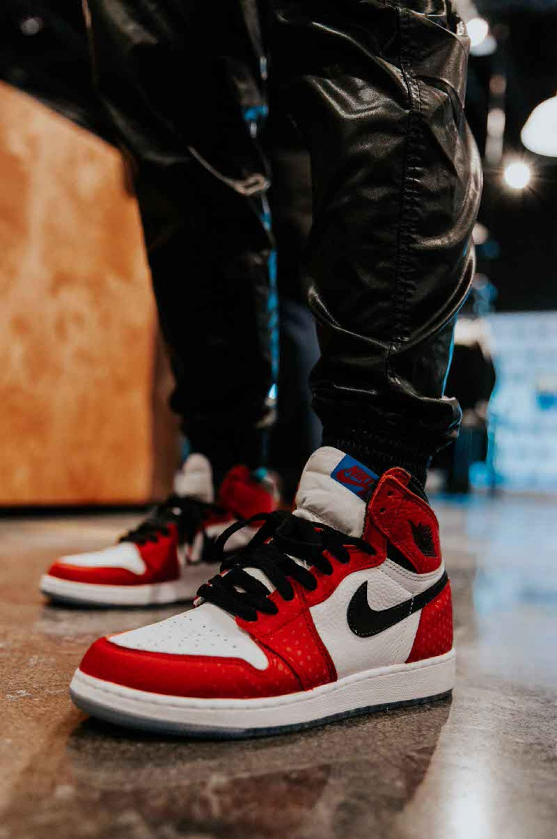 e4e910cf8fd The Best Sneakers Worn At The Foot Locker Detroit Power Store Grand ...