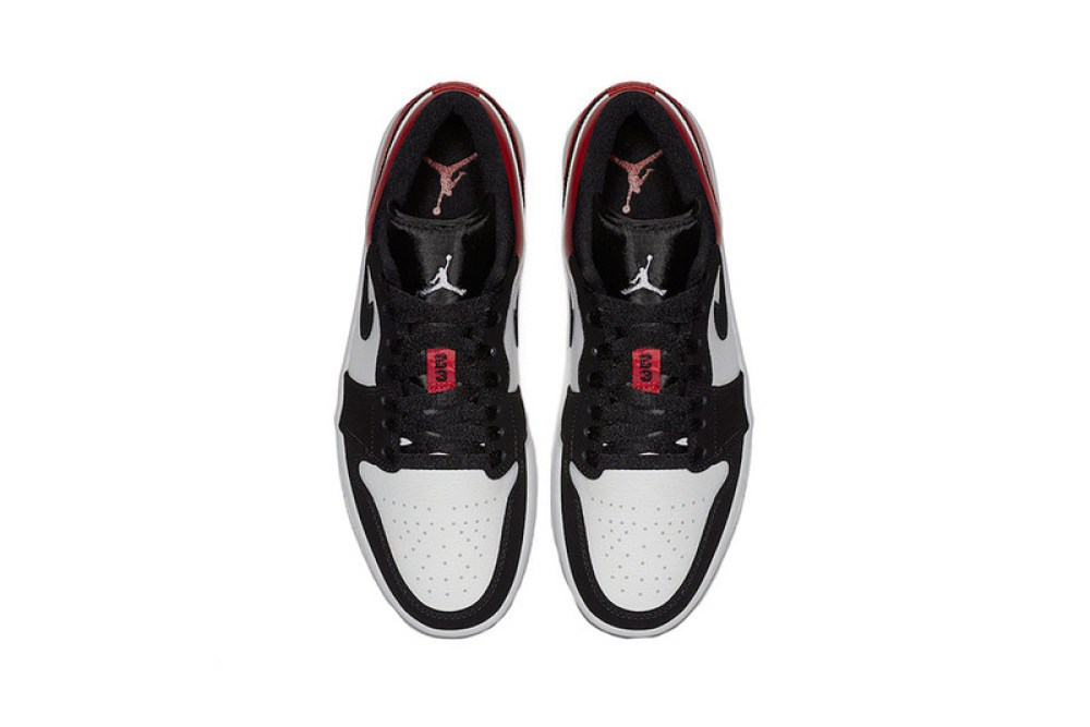 e9463a2879eeee The Air Jordan 1