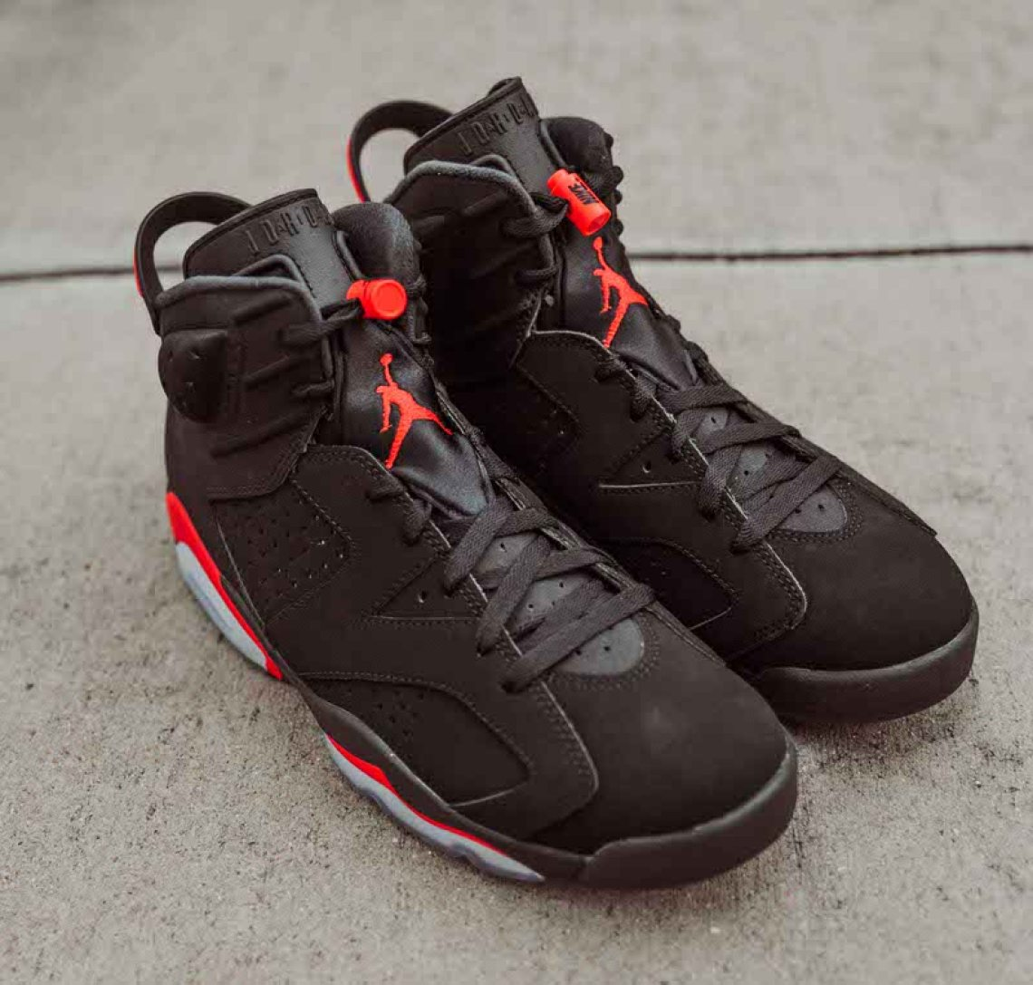 183bfdfcb42 Original release info source: pinoe77 · Air Jordan 6 Retro LTR