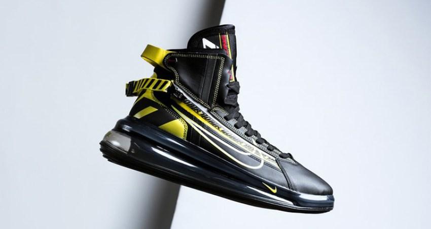 quality design 6217c af0a5 Nike Air Max 720 Satrn