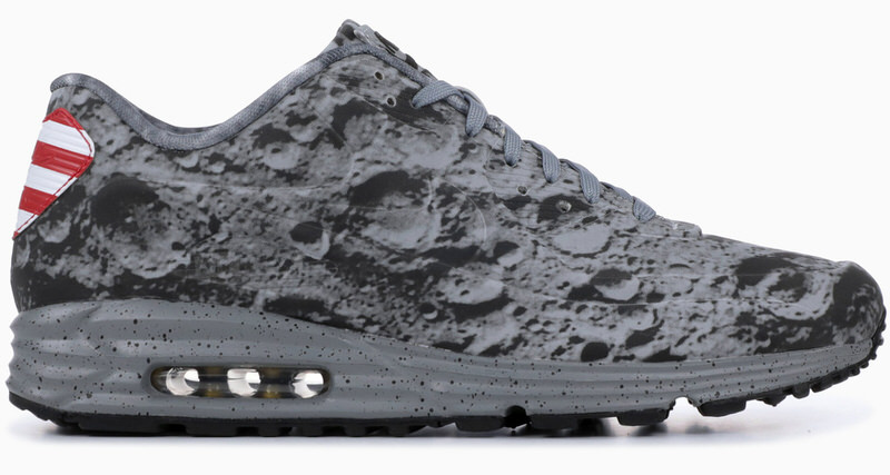 "Nike Air Max 90 ""Mars Landing"" Follows Moon-Inspired Colorway"