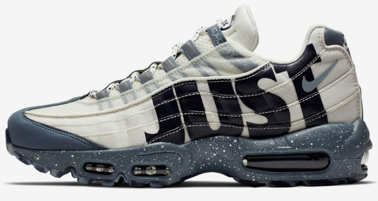 a9be6c66fa Nike Air Max 95 History, News, Colorways | Nice Kicks