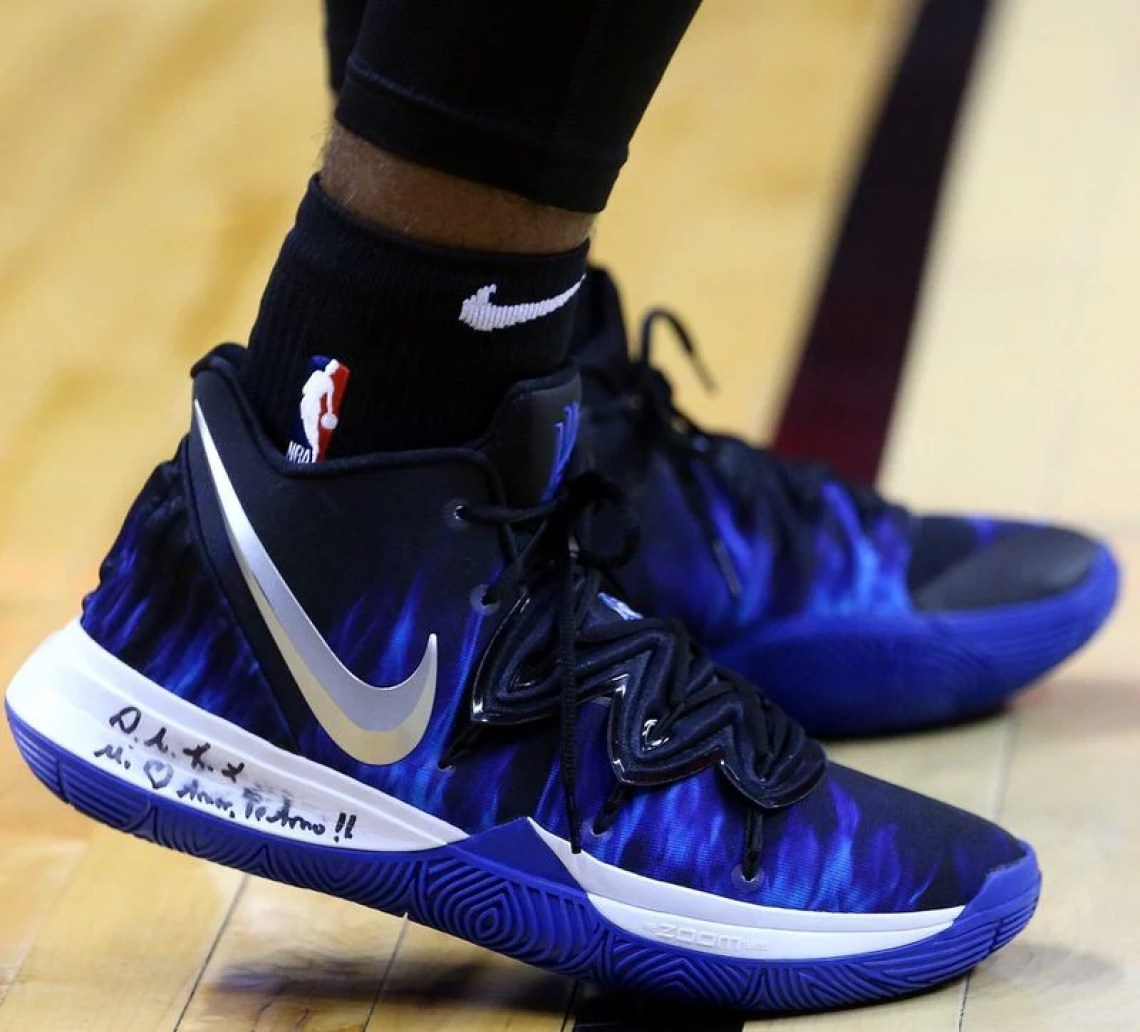 New Irving Shoes 2019 Kyrie
