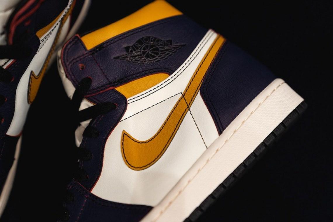 d27f0f14bc52 Jordan Brand Highlights Air Jordan 1 s Skateboarding History