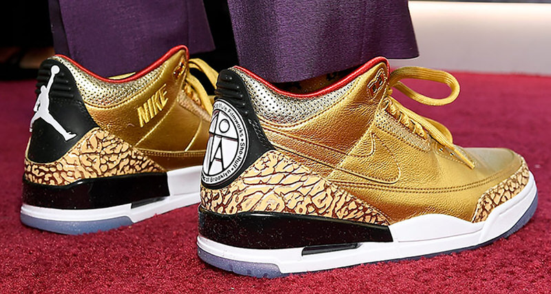 259de53e980 Spike Lee's Long Awaited Oscars Win Parallels His Importance to Sneaker  Culture