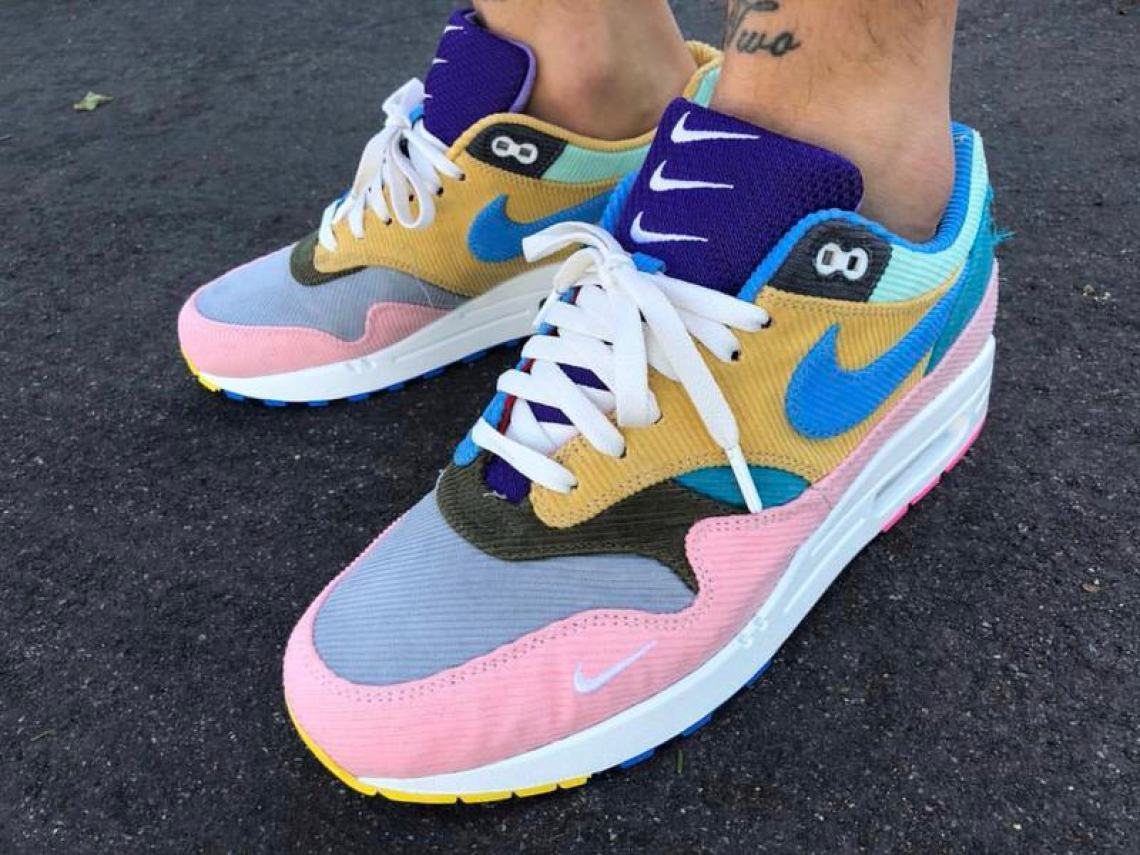 048bd14541825b The aftermath effects of Sean Wotherspoon s Air Max 1 97 resulted in the 1  of