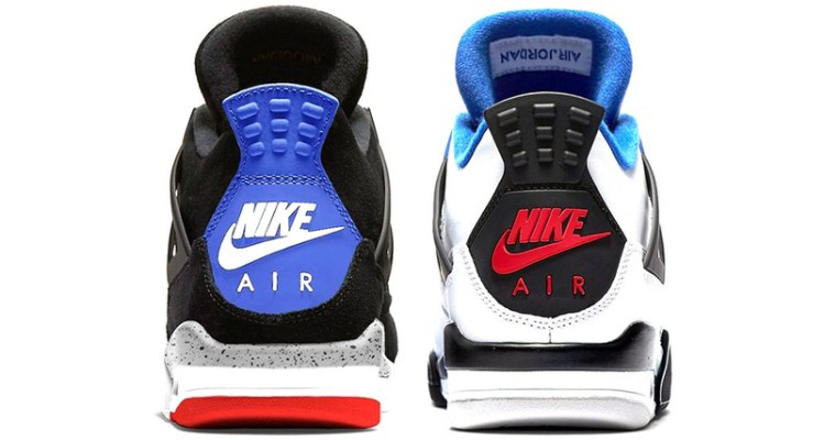 32a05c61984b Air Jordan 4 Release Dates