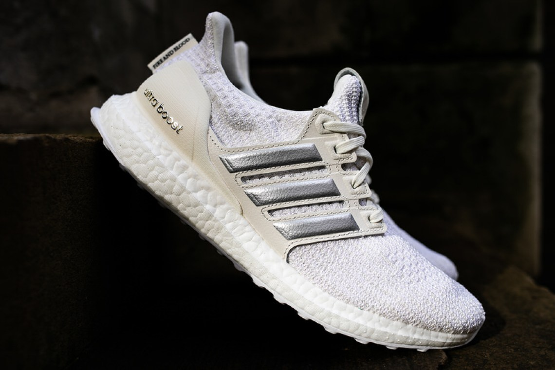 8b1f3fb353b80 Game of Thrones x adidas Ultra Boost Pack to Pre-Launch on adidas ...