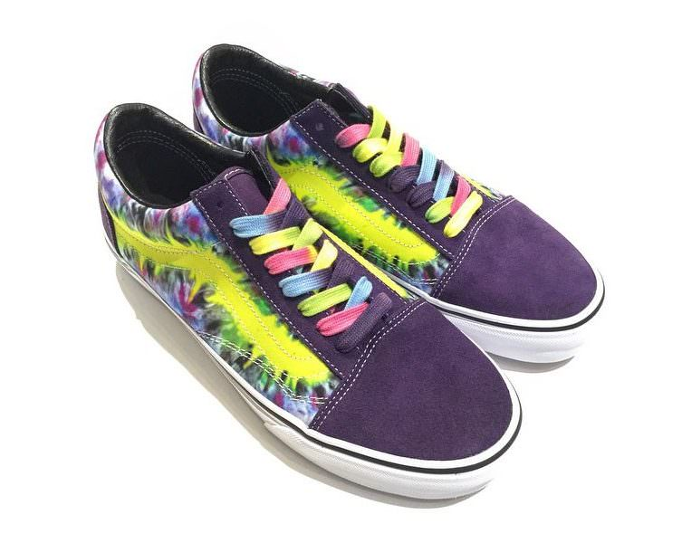 442fc883d5 Vans  MYSTERIOSO Pack Goes In On the Tie-Dye Trend