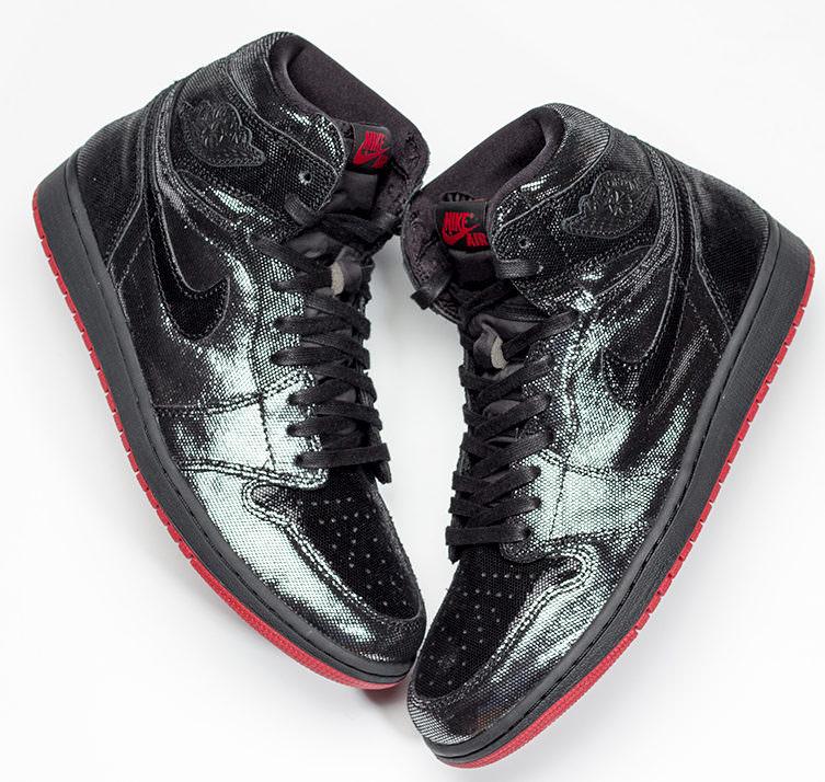 """Air Jordan 1 """"Gina"""""""