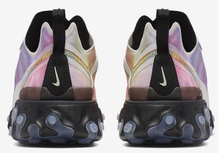 """Nike React Element 55 """"Tie-Dye"""""""