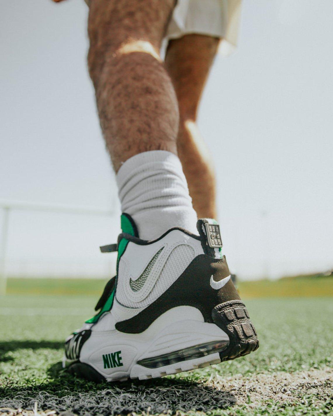 3be08a835e Nike Air Max Speed Turf Honors the Philadelphia Eagles | Nice Kicks