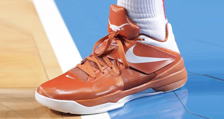 The 10 Best Kicks On Court This Week 3d70cfffda