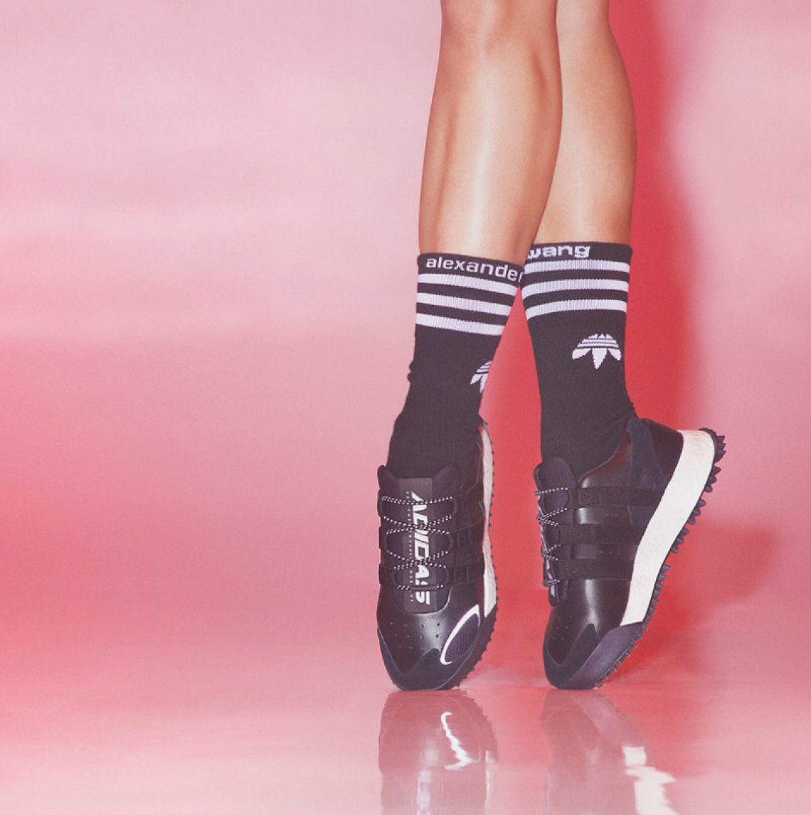 b20265c01 Alexander Wang s Latest Collection with adidas is Club Leisure ...
