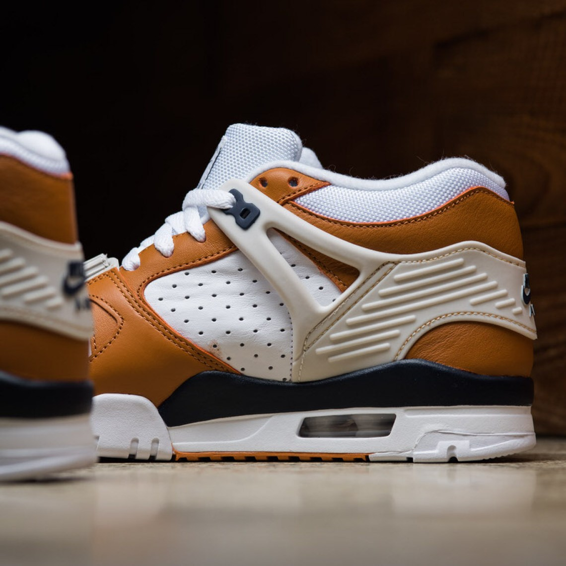 """on sale 11f93 006c9 ... Ball"""" Nike Air Trainer 3"""