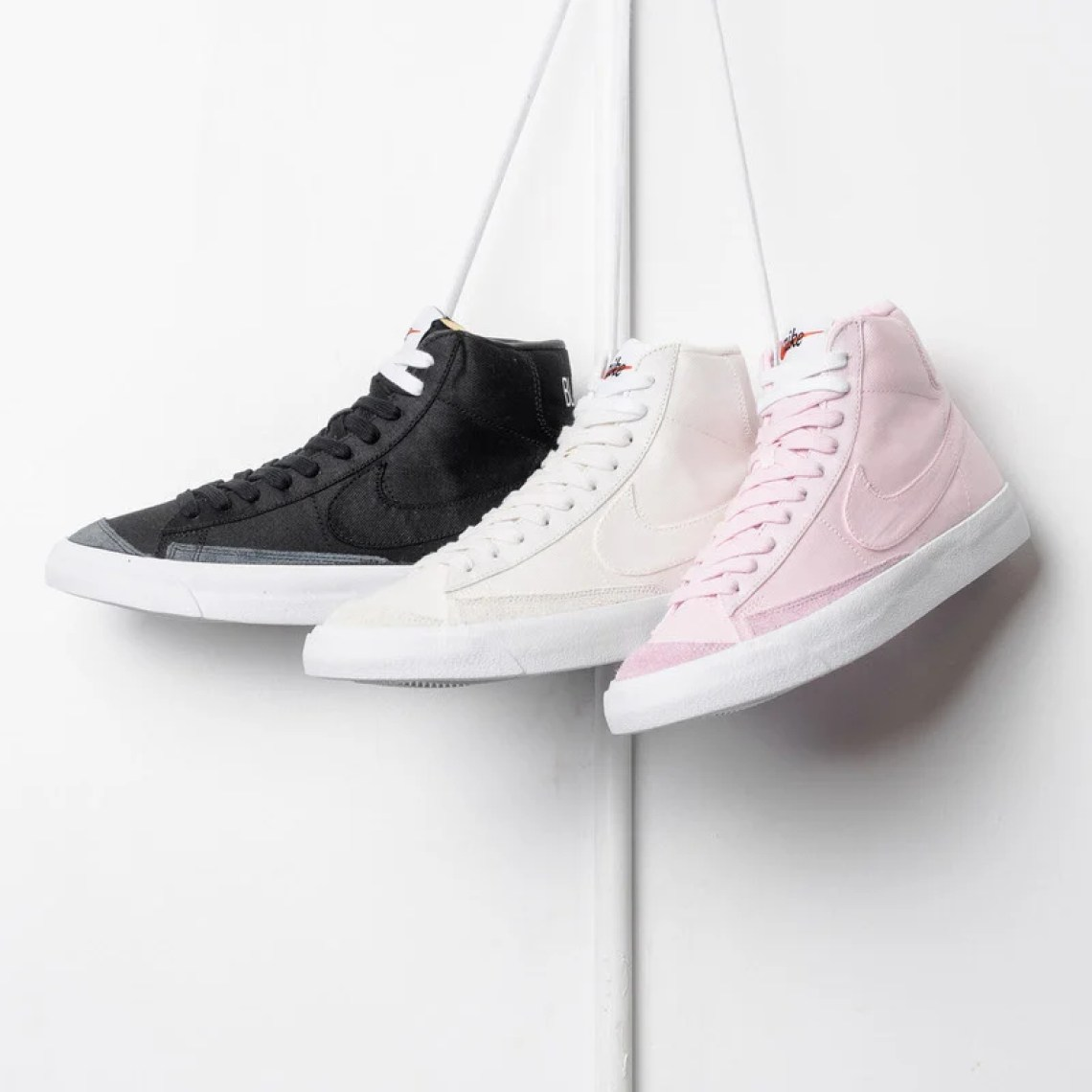 best sneakers 5f2e4 2aa11 Nike Blazer Mid  77 VNTG