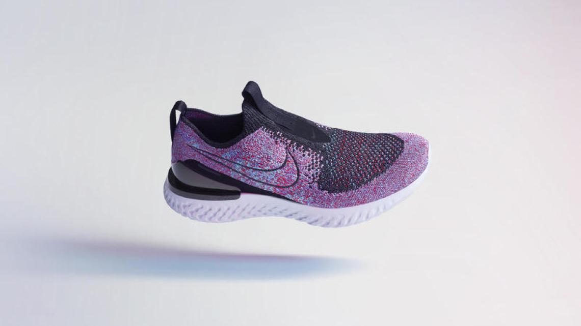 Nike Phantom React Flyknit