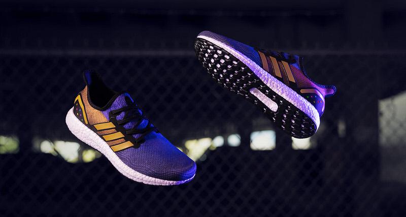 f0ea8041627 Foot Locker Reveals Exclusive adidas AM4
