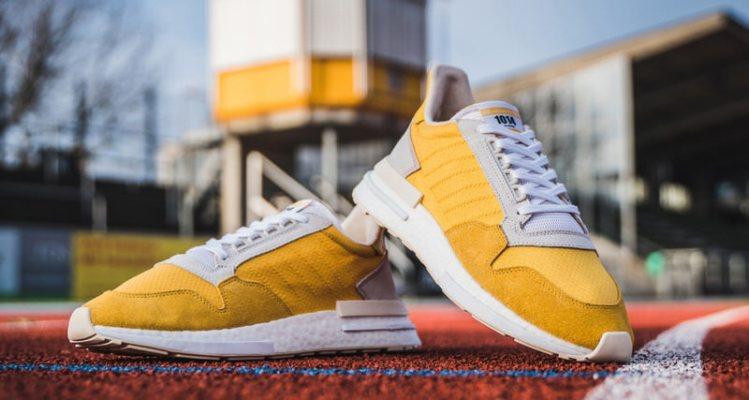 "adidas ""Frank Shorter vs. The imposter"" Pack"