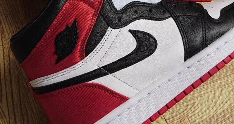 "brand new 5886c 6154b How Much the Air Jordan 1 Satin ""Black Toe"" Will Run You"