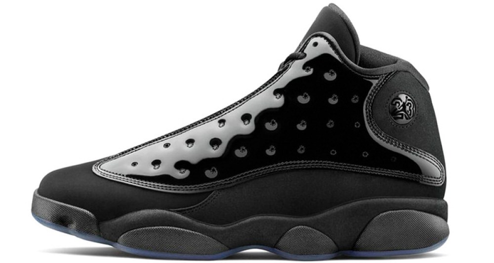 424b4e1ff2a6 A Detailed Look at the Air Jordan 13