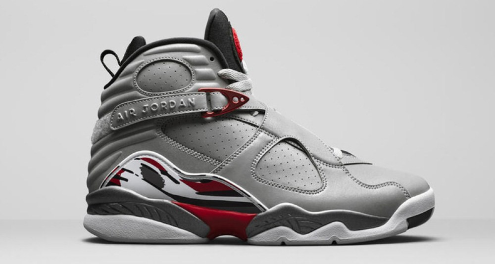 "superior quality d2004 f8987 Air Jordan 8 ""Reflections of a Champion"""