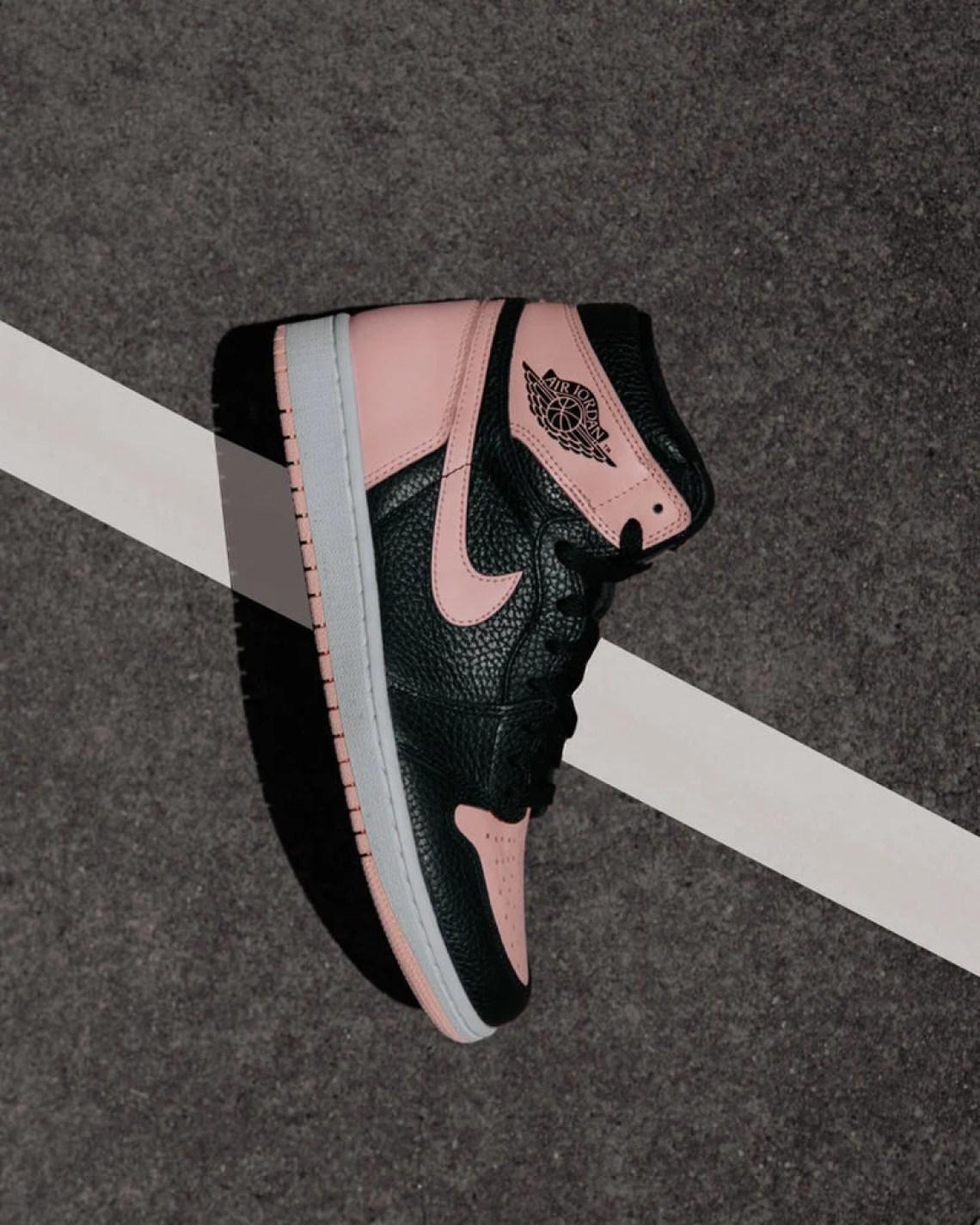 "official photos c47a6 09b85 How the Air Jordan 1 ""Crimson Tint"" Unexpectedly Revived a Classic"