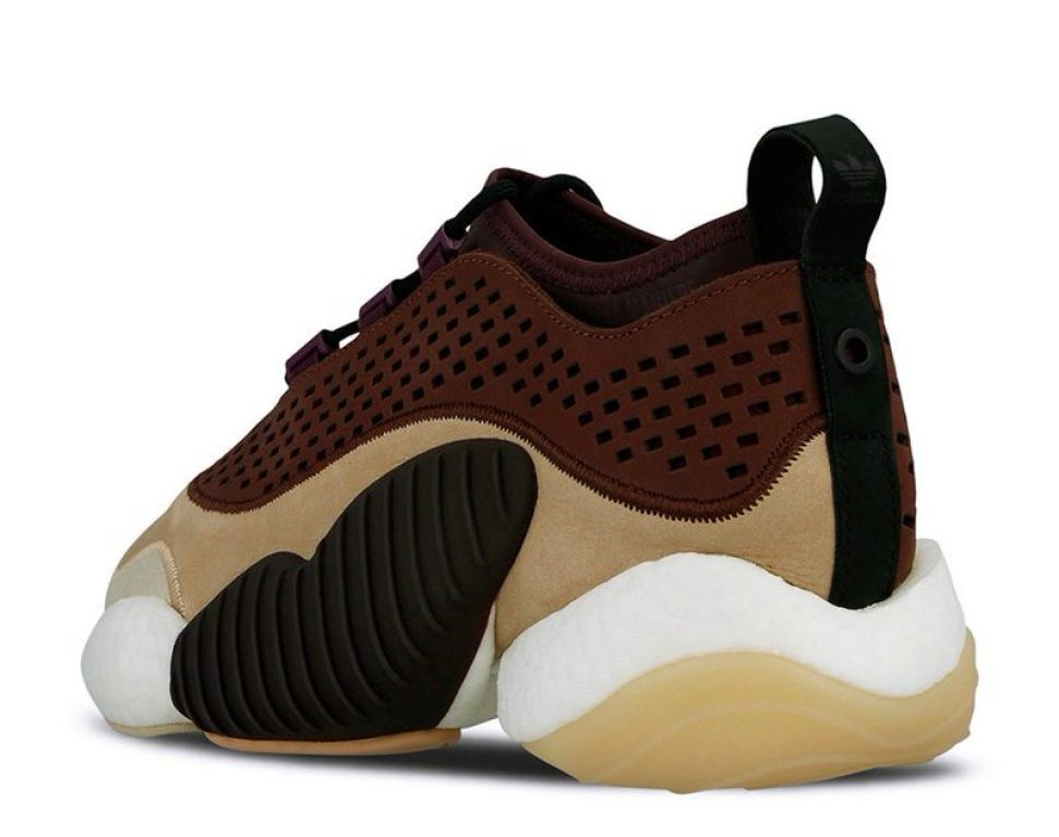 adidas Consortium BYW Low