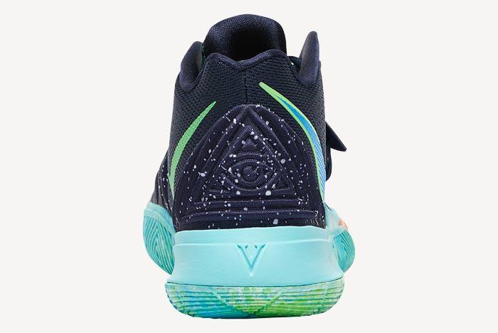 """new product eb778 b5f68 Nike Kyrie 5 """"UFO"""" Nike Kyrie 5"""