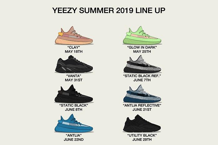 1228b7abb How the adidas Yeezy Boost 350 V2