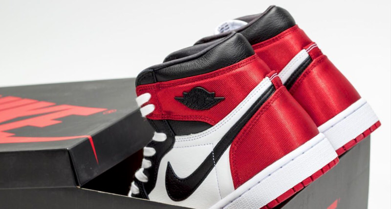 "best website eafcc d882c Which Air Jordan 1 is The Next to Get the ""Satin"" Treatment"