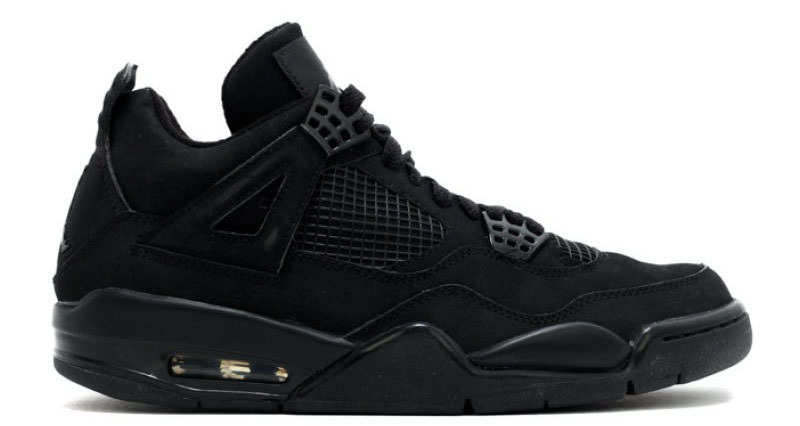 c084b8e22059 When to Expect the Air Jordan 4  Black Cat  Retro