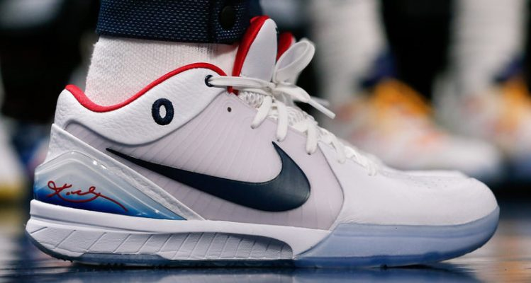 2cb7d4cd9491a The 10 Best Kicks On Court This Week
