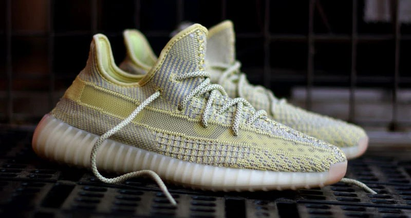 b65b432d5 A Closer Look at the adidas Yeezy Boost 350 V2