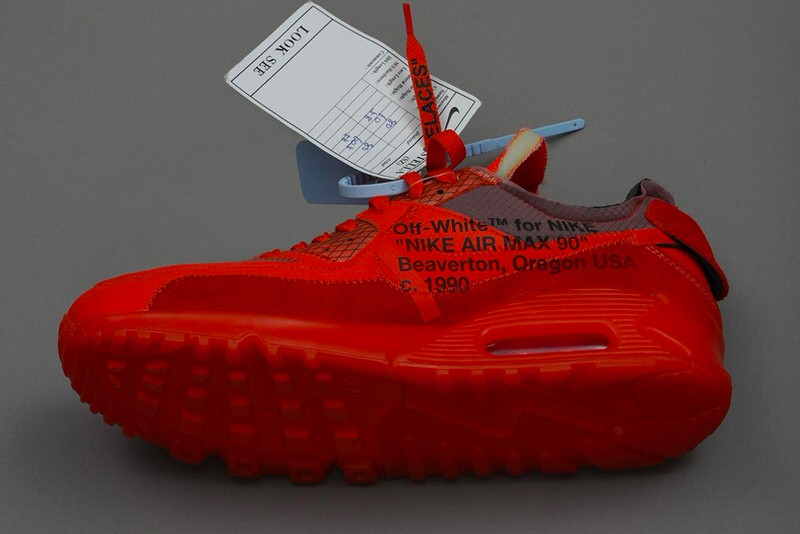 air max 90 red october