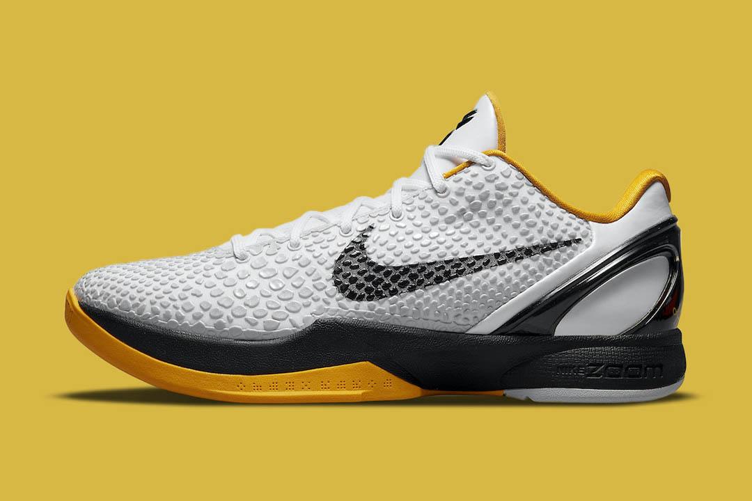 Release Reminder – Nike Kobe 6 Protro 'POP'