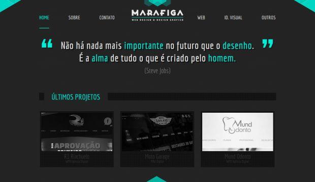 Marafiga Web Design And Graphic Design Webdesign