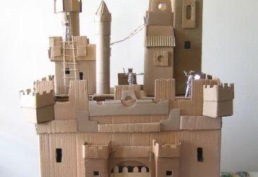 Cosas bonitas: Los castillos encantados de Ann Wood
