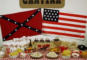 Cumpleaños de indios y vaqueros (2)