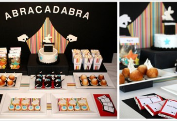 «Sweet Table European Contest 2010»: Mesa ganadora