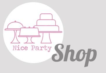 ¡Nice Party estrena imagen, web y tienda online!