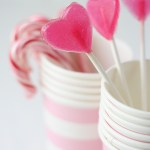 Un suspiro para San Valentín