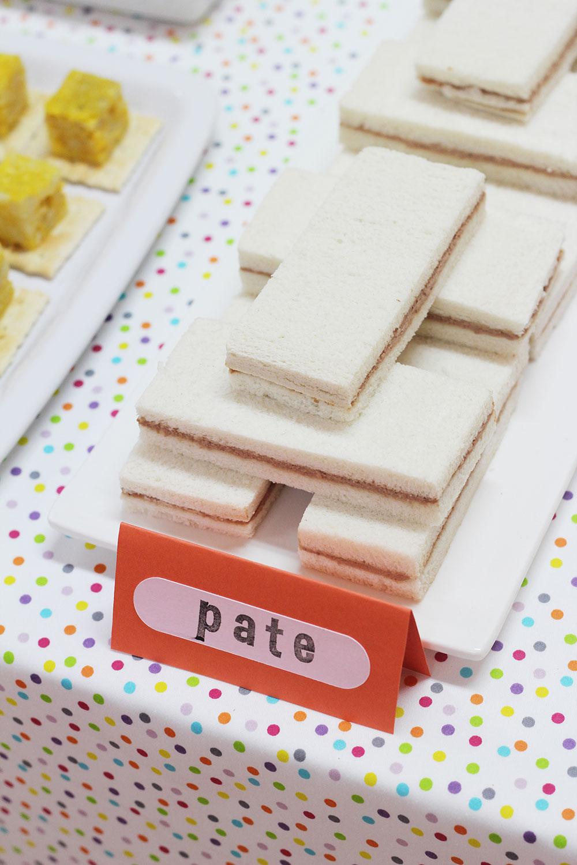 Nice Party mesa de dulces fábrica de caramelos Madrid