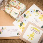 Inspiración: Un babyshower en el jardín