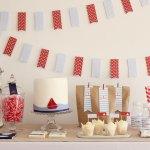 Cómo preparar una mesa de dulces de comunión