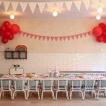 Cumpleaños Caperucita en Casa de Fieras Madrid
